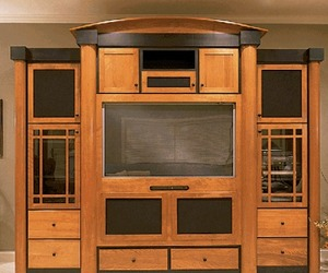 Sustainable Cabinetry from GreenlineTM