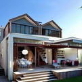 Sustainable Chic in Mosman | Anderson Architecture