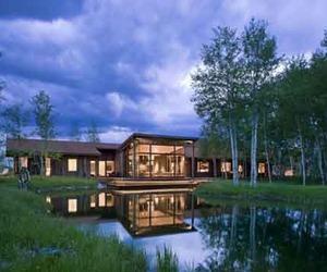 Sustainable Design of EHA Family Trust Residence