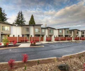 Greenway Townhomes, Sustainable Design   Arbor South