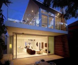 Sustainable Design of Kerr House by Tony Owen Architects