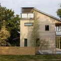 Sustainable Design of Lankford Passive House