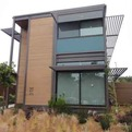 Sustainable Design of LivingHomes' Multifamily Project