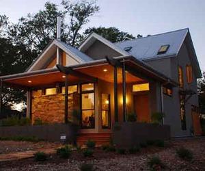 Sustainable Design of Lori-Quint House