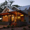 Sustainable Design of Lori-Quint House