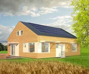 Sustainable Prefab