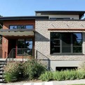 Ruby House, Sustainable Design by Brach Design Architecture