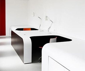 Sustainable desk