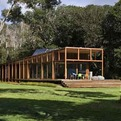 Sustainable Home Design of Great Barrier House