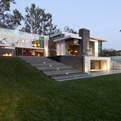 Sustainable House By Whipple Russell Architects