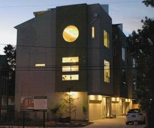 Sustainable Houston Townhouse
