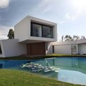 Orchid House by Andres Remy Arquitectos