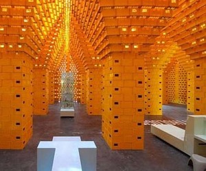 Sustainable Pavilion Design by SHSH