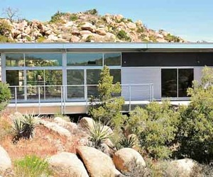 Sustainable Prefab Graham Residence