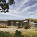 Sustainable & Seamless Architecture | Big Sur, CA