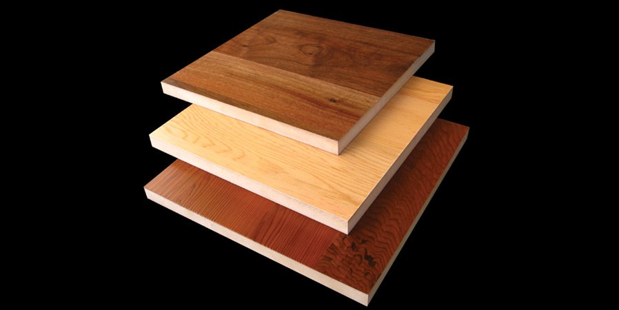 Sustainable Wood Veneer Panels