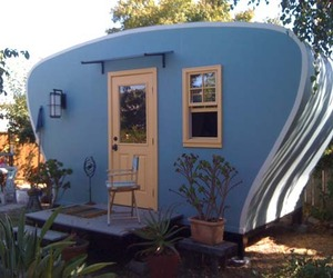 Sustainable Work Pod by Sustainsia