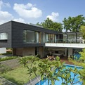 Sustainable Design by ONG & ONG  in Singapore