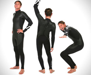 Swami's Made-To-Measure Wetsuits