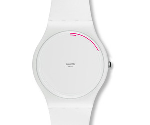 Swatch Ring Watch by JVG Studio