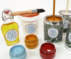 Swedish paints and more available in the USA from LifelongPaint.com
