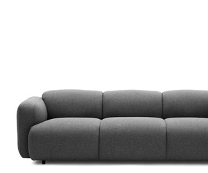 Swell Sofa by Jonas Wagell