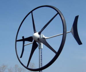 Swift Wind Turbines