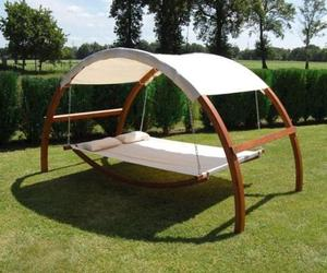 Swing Bed | Relax In The Nature