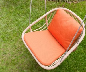 Swing Outdoor Seating