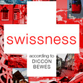 Swissness According to Diccon Bewes: Half a Room