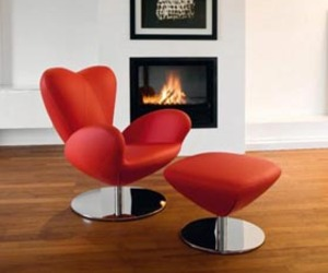 Swivel Chairs by Tonon