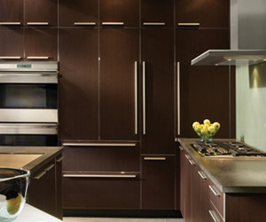 Synergy by Wood-Mode Fine Custom Cabinetry