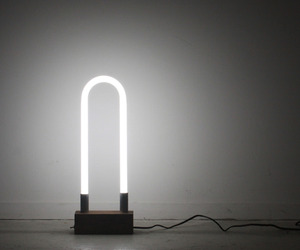 T12 lamp by Sarah Pease