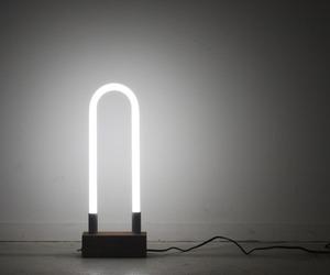 T12 lamp by Sarah Pease
