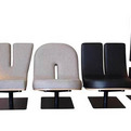 Tabisso Typography Lounge Furniture