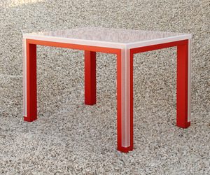 tABLE by Elda Bellone