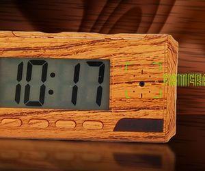 Table Digital Clock