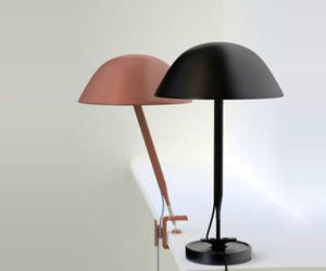 Table Lamp Sempe W103 by Inga Sempé For Wästberg