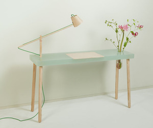 Tables by Roel Huisman