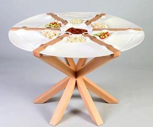 TableSet by Elad Kashi
