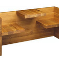 Tafel Table + Bench