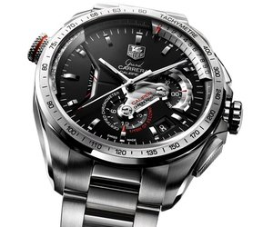 TAG Heuer Grand Carrera Calibre 36 RS Watch