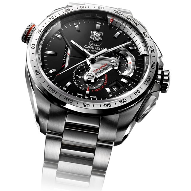Tag Heuer Carrera Calibre 36 Watches
