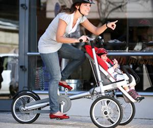 Taga Push Bike