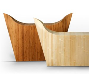 Tailored Wood by Yael Mer and Shay Alkalay