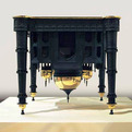 Taj Mahal Table by Studio Job