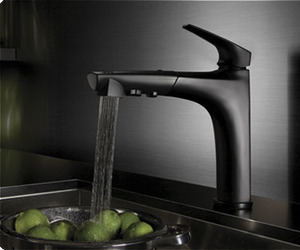 Taju, New Kitchen Faucet from Danze