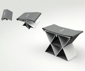 Take A Seat by Darris Hamroun