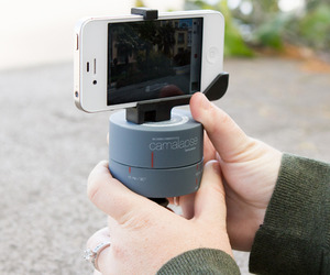 Take The Annoyance Out of Panning Time-lapse Photography