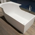 Talamo Tub from Antoinio Lupi
